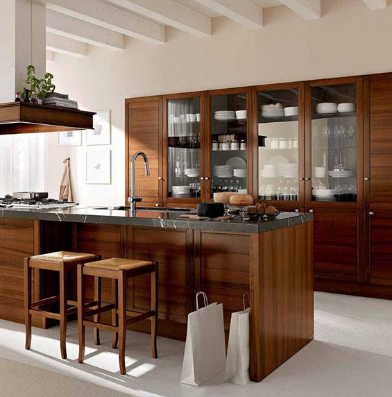 قیمت کابینت آشپزخانه  | صنایع چوب و MDF برادران رنجبر